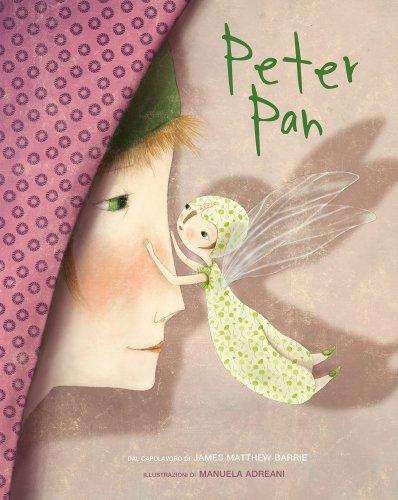 Peter Pan da James Matthew Barrie
