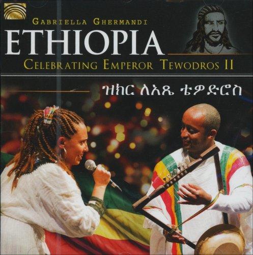 Ethiopia - Celebrating empereor tewodros II