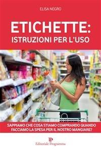 Etichette: Istruzioni per l'Uso (eBook)