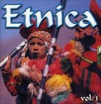 Etnica - Vol.1