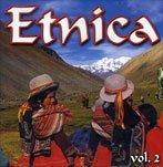 Etnica - Vol.2