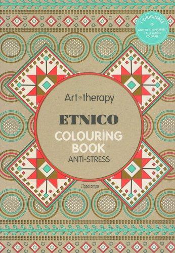 Art Therapy - Etnico