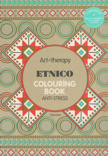 Art Therapy - Etnico