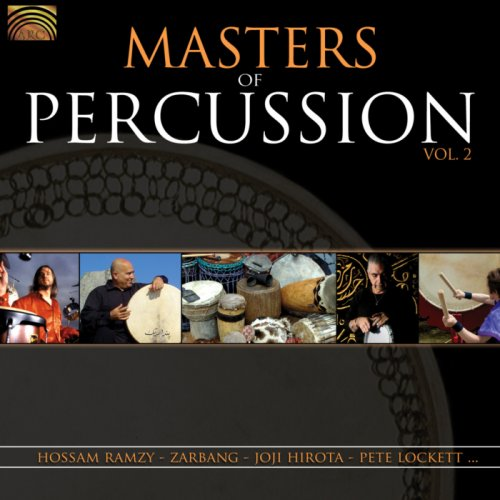 Masters of Percussion vol. 2