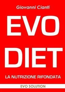 Evo Diet (eBook)