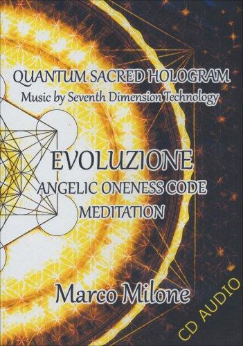 Evoluzione - CD Audio