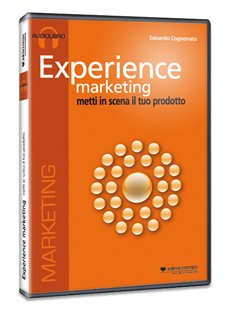 Experience Marketing - Audiolibro