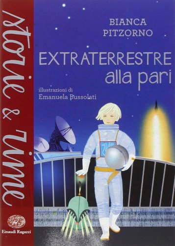 Extraterrestre alla Pari