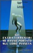 Gli Extraterrestri mi hanno Portato sul loro Pianeta