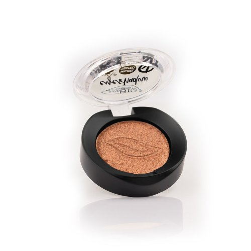 Eyeshadow 05 - Ombretto Compatto Shimmer Rame