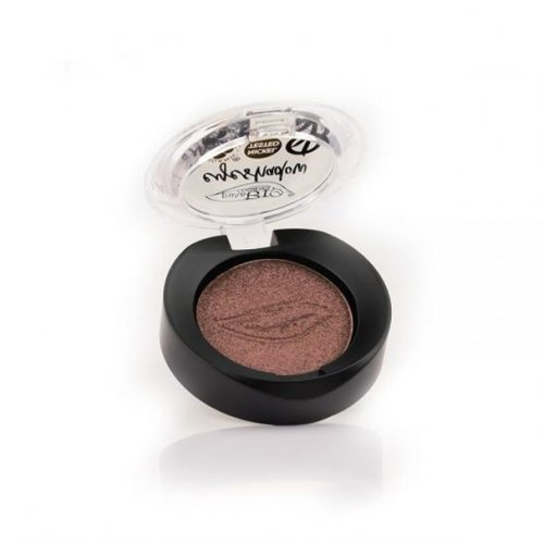 Ombretto Compatto Eyeshadow Duo Chrome - N°15 Rosa Antico/Tortora