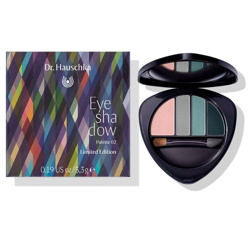 Eyeshadow Palette N°02 - Deep Infinity (Limited Edition)