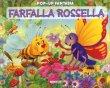 Farfalla Rosella - Pop-Up Fantasia