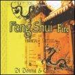 Feng Shui Fire - For Financial Success