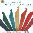 The Art of the Finnish Kantele