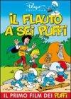 Il Flauto a Sei Puffi - DVD
