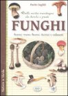 Funghi Buoni, Meno Buoni, Tossici e Velenosi