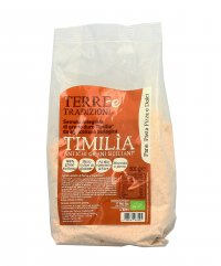 FARINA INTEGRALE DI TIMILIA Da un'antico grano duro siciliano