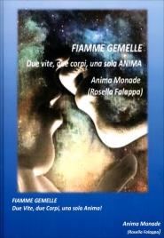 FIAMME GEMELLE Due vite, due corpi, una sola anima di Rosella Falappa