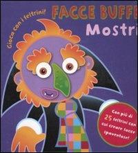 Facce Buffe Mostri