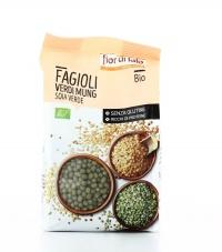 Fagioli Verdi Mung Soia Verde Bio Senza Glutine