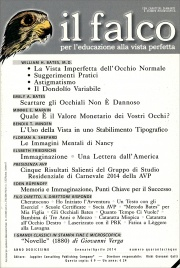 Il Falco n.45 - Gennaio/Aprile 2014