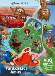 Amici Fantastici - Disney Pixar