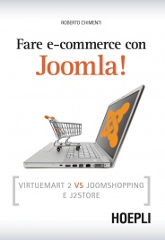 Fare E-Commerce con Joomla! (eBook)