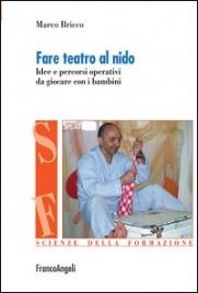 Fare Teatro al Nido (eBook)