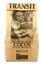 Farina di Cocco Cruda