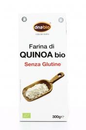Farina di Quinoa Bio
