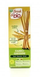 Break & Bio - Farro Grissini