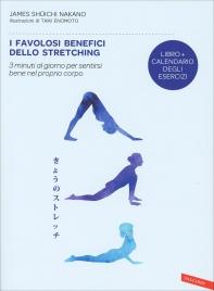 I Favolosi Benefici dello Stretching