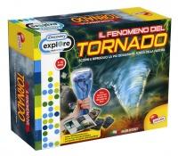 Il Fenomeno del Tornado - Discovery