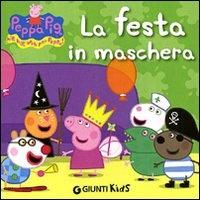 La Festa in Maschera