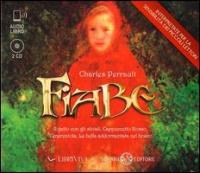 Fiabe - Audiolibro
