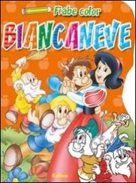 Fiabe Color - Biancaneve