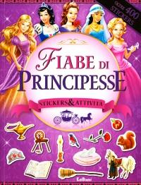 Fiabe di Principesse