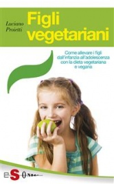 Figli Vegetariani (eBook)