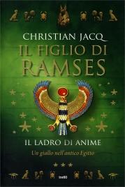 Il Ladro di Anime - Il Figlio di Ramses