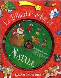 Le Filastrocche di Natale + CD