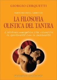 La Filosofia Olistica del Tantra - (CD + Libretto)
