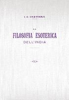 La Filosofia esoterica dell'India