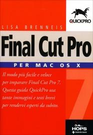 Final Cut Pro per Mac Os X