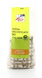 Avena Decorticata Bio Italiana
