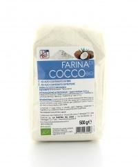 Farina di Cocco Biologica