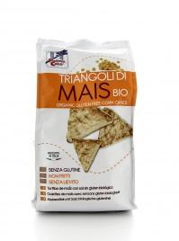 Triangoli di Mais Bio