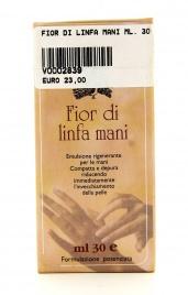 Emulsione Rigenerante Fior di Linfa Mani