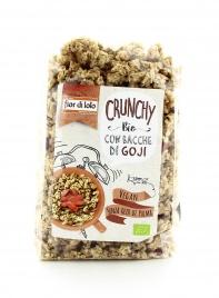 Crunchy con Avena e Bacche di Goji