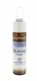 Mustard - Senape - Fiori Mediterranei 10 ml.